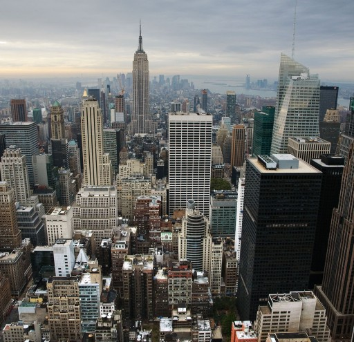 Empire State Building 2009